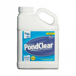 POND LOGIC® PONDCLEAR™